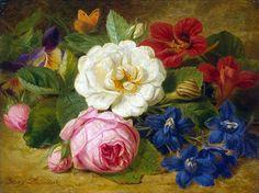 Launer, Josef - Bouquet of snail