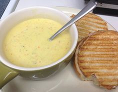 from griffin s grub cream of jalapeno soup cream of jalapeno soup ...
