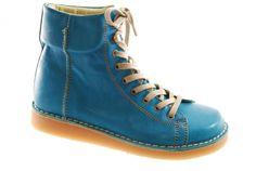 #Grünbein #Boots LOUIS Roma blau