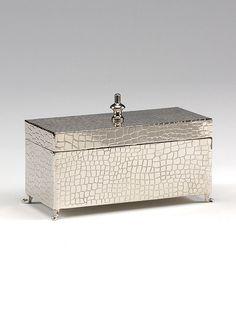 Wildwood Footed Box | 300390