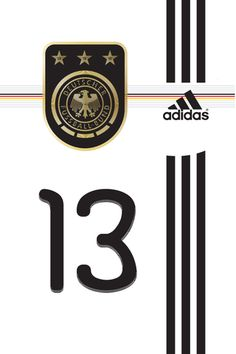 Photo by John Rafael Soccer Kits, Football Kits, Germany Football Team, Real Madrid, Adidas, Games, Art, Soccer, Germany