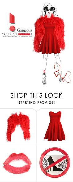 """Drop Dead Gorgeous!! <3"" by egagarza ❤ liked on Polyvore featuring Barlow, Masquerade, Topshop, Moschino and Chanel"