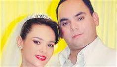 Cerca de 33 años de condena deberá cumplir exconcejal de #Cúcuta por asesinato de su esposa El hecho se registró el 16 de abril del año 2010, cuando la pareja de esposos se encontraba en su propia vivienda del barrio Quinta Oriental de Cúcuta.