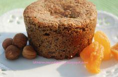 Le thermomix de Kitty: Petits gâteaux noisettes abricots