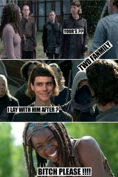 The Walking Dead  #TWD
