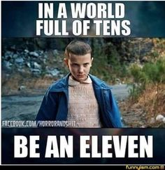 Funny Memes from Netflix's Stranger Things Funny Memes from Netflix's Stranger Things Stranger Things Have Happened, Stranger Things Funny, Stranger Things Season, Funny Things, Eleven Stranger Things, Stranger Things Netflix, Funny Stuff, Millie Bobby Brown, Best Shows Ever