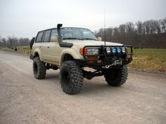 Lets see your expedition rigs! - Page 80 - Pirate4x4.Com : 4x4 and Off-Road Forum