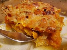 Lasagna, Macaroni And Cheese, Eat, Ethnic Recipes, Yum Yum, Food, Vegetarian Food, Meat, Cooker Recipes
