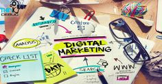 We provide effective #Digital_Marketing_Services in Indore which helps businesses to get organic traffic and online visibility in SERPs. #IT_Company #Indore More visit: - http://thinkdebug.com/