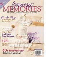 Somerset Memories. ARTISTIC SCRAPBOOKING AND MORE
