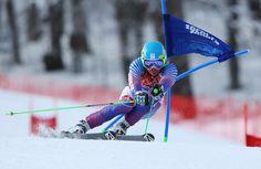 Adam Zampa Photos: Winter Olympics: Alpine Skiing