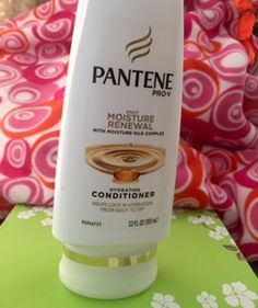 I no longer buy expensive salon conditioners. This works so well on my dry hair!  @PanteneUS @glamourchicpeek #PopularizerContest