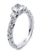Supreme Desireé Engagement Ring SJ1516