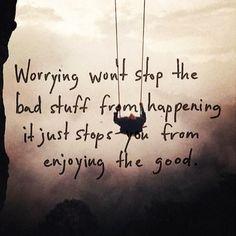 No Worries xoxo #mindfulmonday #motivationalmonday #inspiration #intention #grace