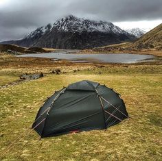 Location: Sweden  Shelter: Soulo  Photo: HillebergEnthusiast @tom_outdoors  #HillebergTheTentmaker #Hilleberg #camping #adventure #campvibes by hilleberg_the_tentmaker