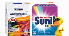 Top Home Brands: Гелове и прахове за пране  с високо качество от Ге...