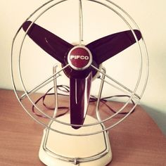 Pifco electric fan from
