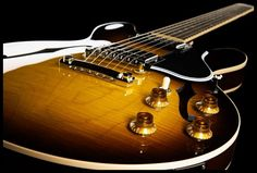 Gibson CS-336 Figured VS