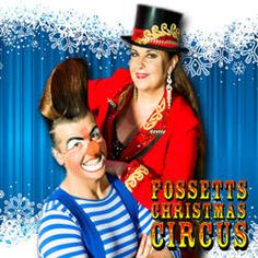 Win family tickets to Fossett's Christmas Circus at the RDS - http://www.competitions.ie/competition/win-family-tickets-fossetts-christmas-circus-rds/