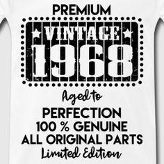 68 1.png T-Shirts - Men's Premium T-Shirt