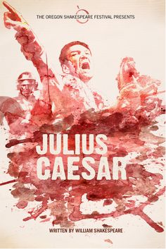 This is the companion to the OSF concept posted earlier. This time, Shakespeare's Julius Caesar. We always have to test our ideas across a few plays to make sure it can carry for all 11 different shows.