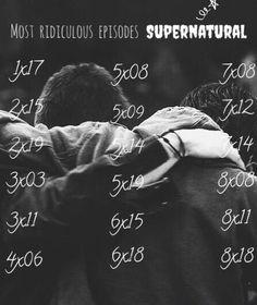 New Funny Supernatural Episodes Destiel Ideas Funniest Supernatural Episodes, Supernatural Memes, Supernatural Episode Guide, Supernatural Gabriel, Spn Memes, Supernatural Wallpaper, Funny Memes, Destiel, Jensen Ackles