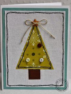 Hobby di Carta - Il blog: Ispirazione cucito: Quando la carta incontra la stoffa!!!!