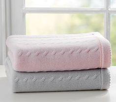Cashmere Stroller Blanket #pbkids