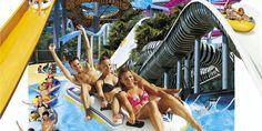 Aqualand Cap d'Adge