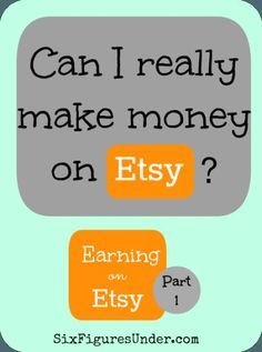 how to sell stuff on etsy uk