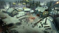 WW2 games Company of Heroes 2 - Ardennes Assault