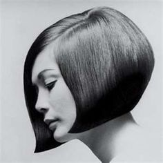 I love this hair cut!! (Nancy Kwan by Vidal Sassoon)