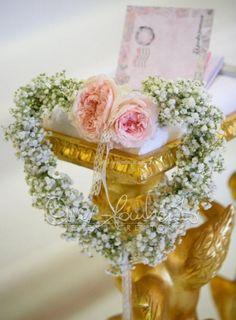 Nozze romantiche e appassionate come una lettera d'amore. | Cira Lombardo Wedding Planner