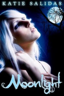 Moonlight by Katie Salidas book review {Life & Lemons}