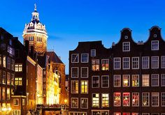 What to do in Amsterdam #Travel i need to look at this before july :)