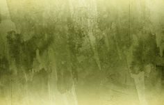Faded Hunter Green Watercolor Grunge Stock Background Image