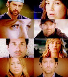 love them. meredith and derek.