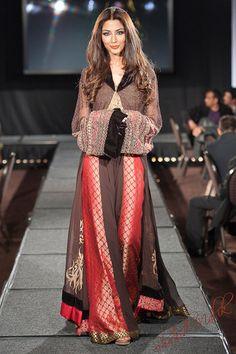 {Pakistan Fashion Extravaganza London 2011} Part 1 | South Asian Bride Magazine