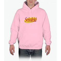 Seinfeld tee Hoodie