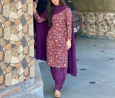Indian Designer Suits, Indian Suits, Punjabi Salwar Suits, Patiala, Best Love Photos, Sharara Designs, Trendy Suits, Punjabi Fashion, Palazzo Suit