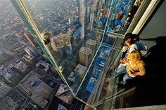 chicago...sears tower