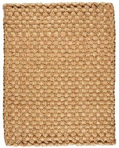 #Naturalrugs are expertly handloom-woven by skilled weavers who employ a variety of traditional techniques to create these simply beautiful styles. Jute fibers exhibit naturally anti-static, insulating and moisture regulating properties.