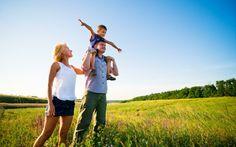 stress abbauen tipps lifestyle familie grass