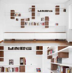 Giacomo Moor Wood Inspirations - Italian Artisans - Interior Design Inspirations - Italian Modern Design - Artemest