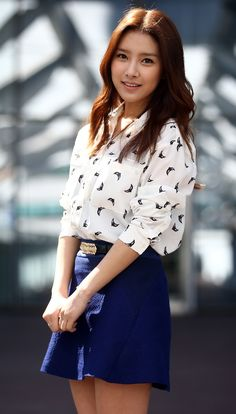 Kim So Eun♥김소은♥