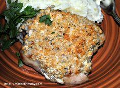 ... These Chicken Paillards with Clementine Salsa | Recipe | Salsa