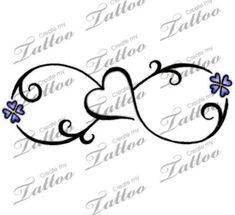Image result for soul sisters infinity tattoo