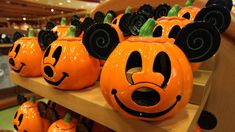 PHOTOS – Perfect Pumpkin-Themed Products Picked from Disney Parks | Disney Parks Blog