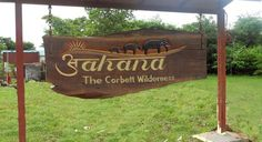Aahana Resort- An Eco-Friendly Resort in Jim Corbett National Park