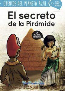 cuento infantil educativo sobre las piramides de egipto